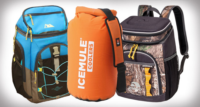 Best Backpack Coolers