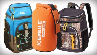 The 15 Best Backpack Coolers Perfect For Every Budget And Every Need