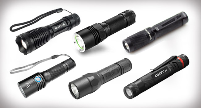 Best Every Day Carry Flashlights