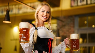 Here Are The Best Places For Oktoberfest Celebrations In 2017 So Get Ready For A Road Trip