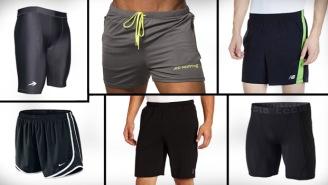 The 15 Best Running Shorts You Can Buy For Under $50