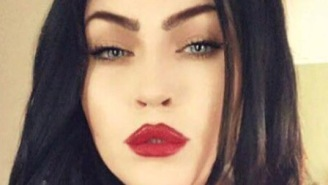 This 26-Year-Old Woman From Minnesota Looks So Much Like Megan Fox It's Almost Creepy