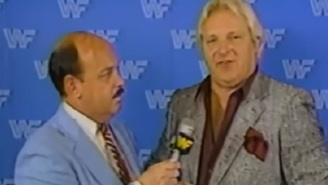 WWF Legend Bobby 'The Brain' Heenan Has Passed Away According To Jim Ross