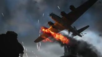 Call Of Duty: WWII Campaign Trailer Released – See It Now!