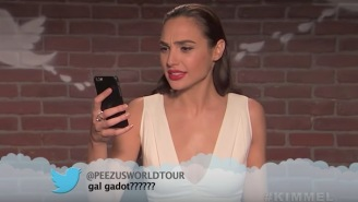 'Celebrities Read Mean Tweets' 11 Starring Gal Gadot, Emma Watson, And More Is The Best Edition Yet