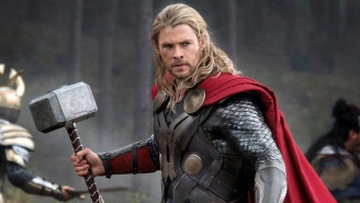 Chris Hemsworth Came Really Close To Not Playing Thor, But Who Almost Did Is Even Crazier