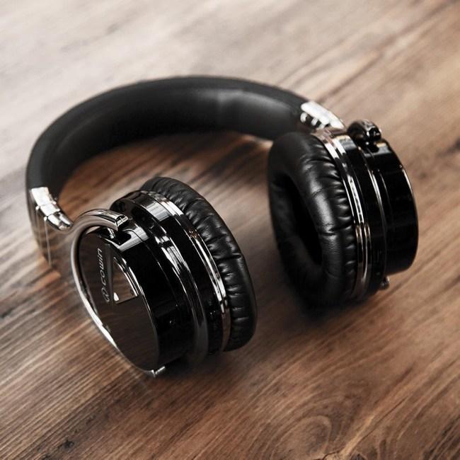 Cowin Active Noise Canceling Bluetooth Headphones