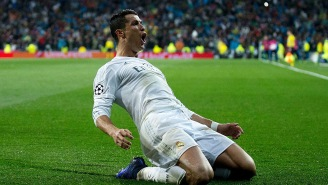 Cristiano Ronaldo Just Bought Himself A $2.9 MILLION Bugatti Chiron That's INSANELY Fast