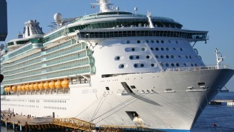 Royal Caribbean Cancels Cruise To Go On Rescue Mission In Puerto Rico And U.S. Virgin Islands