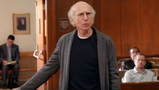 Larry David Tries To Understand Happiness And Constipation In 'Curb Your Enthusiasm' Trailer