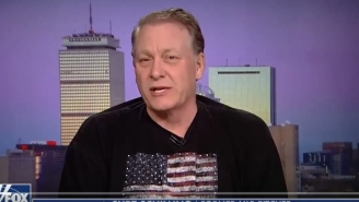 Curt Schilling Shreds ESPN By Claiming They Have The Most Racist Employees In Sports