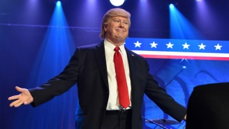 Darrell Hammond's Story About Losing His Gig Playing Donald Trump On 'SNL' Is Absolutely Brutal
