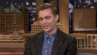 That Time Dave Franco Ate A Strong Weed Cookie And Had A Panic Attack At His Birthday Party