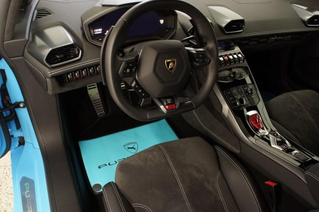Deadmau5 Lamborghini Huracan