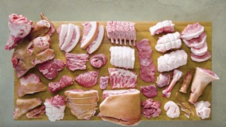 Calling All BBQ Lovers: Every Cut Of Pork Explained