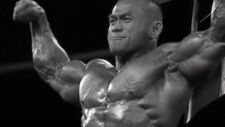 Evolution Of The Male Physique — A Look At How Mr. Olympia Bodybuilding Bodies Have Changed Over Time