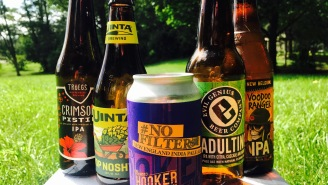 This Instagram Account Is Trolling Craft Beer Geeks And It's Glorious