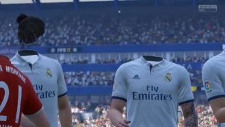What If A Real Sports Announcer Called Glitches In FIFA And Madden Video Games?