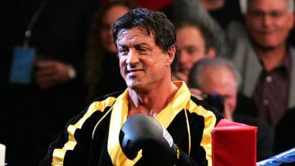 Sylvester Stallone Had An Absolutely Ridiculous Diet While Filming 'Rocky III'