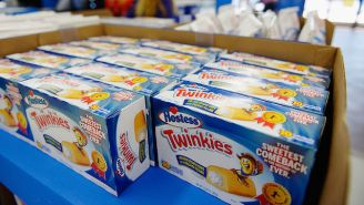 This Vodka Made From Twinkies And Other Junk Food Could Be The Future Of Alcohol