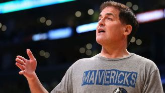 The Powerball And Mega Millions Are Eclipsing $400 Million Each, Here's Mark Cuban's Advice To The Winners