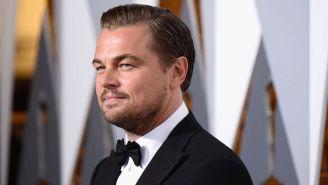 Leonardo DiCaprio Might Play The Joker In Martin Scorsese's Upcoming Origin Film