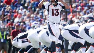Who To Start And Sit In Week 4 Of The 2017 Fantasy Football Season