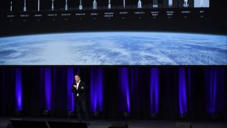 Elon Musk's Newest Goal Is To Get You Anywhere On Earth In Under An Hour