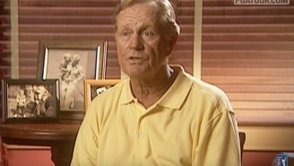 Remembering The Time Golf Legend Jack Nicklaus Landed A Record 1,358-Pound Black Marlin