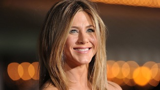 Jennifer Aniston Looks Half Her Age Rocking A $1.5 Million Outfit In Stunning New Photo Shoot