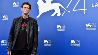 Jim Carrey To Star As 'Sonic The Hedgehog' Villain Robotnik