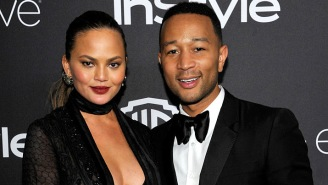 John Legend Once Tried To Break Up With Chrissy Teigen And Her Response Was Freaking Priceless