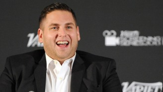 Jonah Hill Looking Almost Unrecognizable With Braids And Tattoos Is Today's Best Meme