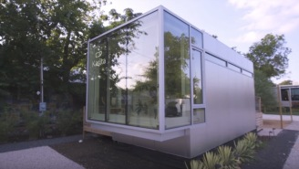 'Kasita' Are Tiny Modular Homes Which Adapt To Your Lifestyle Just Like An iPhone Learns Your Habits