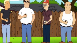 Fox In Talks To Revive 'King Of The Hill' Because This Is What America Needs Right Now