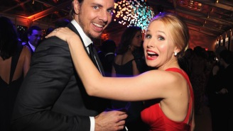 Kristen Bell Claims That Dax Shepard Nearly Dumped Her For Her 'Toxic' Behavior In The First Year Of Their Relationship