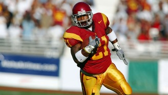 Ex-NFL And USC RB LenDale White Says He Suffered 20-30 Concussions, Calls Pete Carroll A 'Coward'