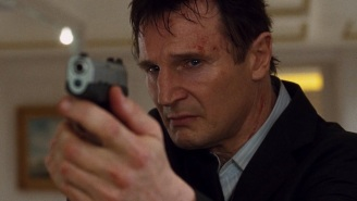 Liam Neeson Is Officially Retiring From Action Movies