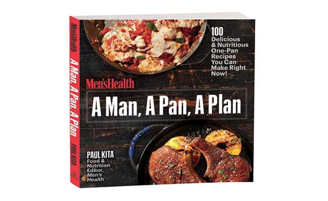 man pan plan book