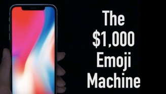 $1000 Meme Machine? This iPhone X Parody Is Hilarious But It's Almost Too Real