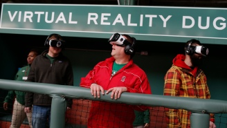 Sports Finance Report: ESPN OTT Service Launch Scheduled; MLB Offering Free Weekly VR Broadcast