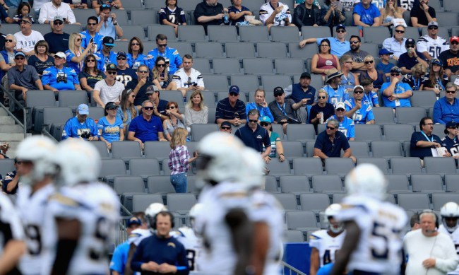 nfl wants chargers back san diego