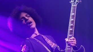 Previously Unreleased Music From Prince 'Coming Soon' And It Is 'Mind-Blowing'