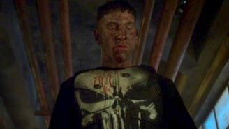 Official Trailer For 'The Punisher' Oozing Of Blood, Bullets And Hell-Bent Revenge