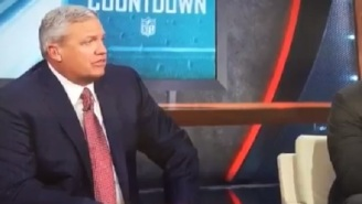 Donald Trump Supporter, Rex Ryan ,Says He's 'Pissed Off', Calls The President's Comments On Anthem Protesters 'Appalling'