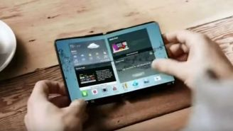 Samsung To Unveil New Foldable Phone This Year – Possible Release Date For Bendable Note Smartphone