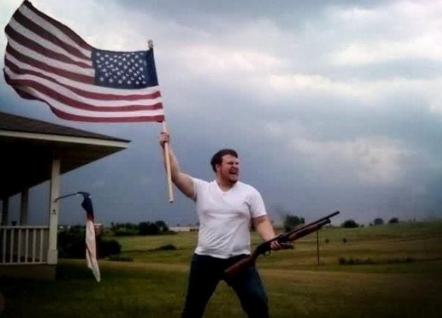 shoot hurricane