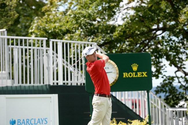 Justin Thomas PGA Tour