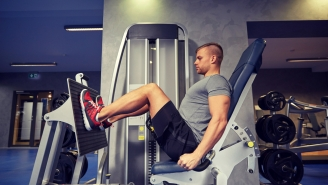 Here Is The Ultimate Leg Workout For People Who Hate Doing Squats