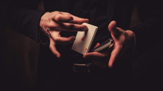 Unlock Your Inner Houdini With These 10 Easy Magic Tricks You Can Learn Right Now